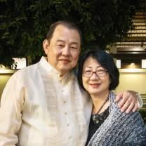 Tan Tek Seng & Tinkie Tan
