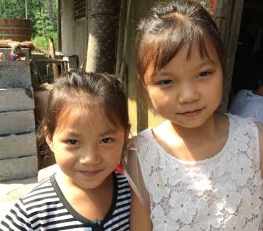 China's Left Behind Children Series:1