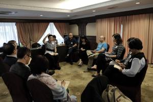 Leaders' Summit Workshop