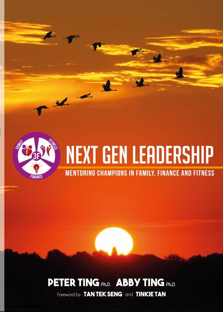 Next Gen Leadership