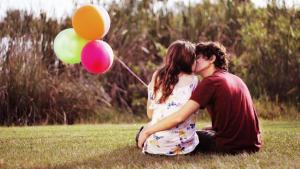 Couple-Balloon