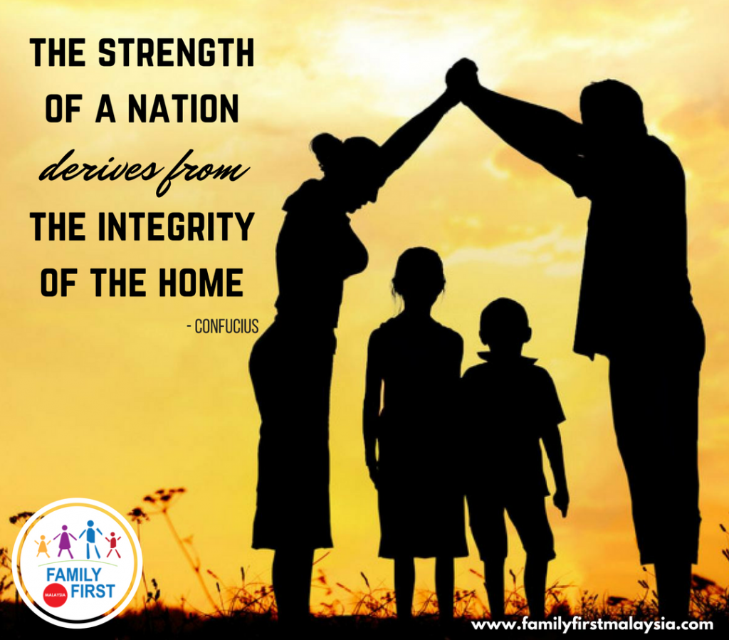 Strength of a Nation