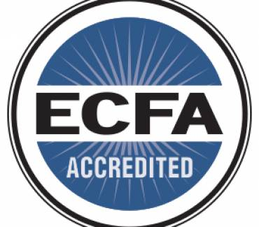 "ECFA Awards FoFF/ FFG Its ""Good Housekeeping Seal of Approval"""