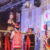 Family First Malaysia 1st Anniversary